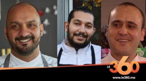 cover: Ces trois chefs marocains qui ont décroché une étoile au Michelin