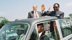 Françafrique: une ancienne ministre d'Omar Bongo raconte tout dans un livre