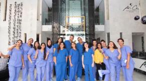 Cover_Vidéo: Art's Clinic relève le Jerusalema dance challenge