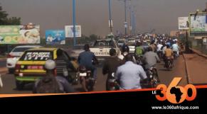 Vidéo. Mali: incompréhension après l'occupation d'un village par les djihadistes pendant 10 jours