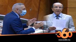 Cover Vidéo . الاتحاد العام لمقاولات المغرب يطالب بانشاء الوكالة الوطنية للتعويض الصناعي