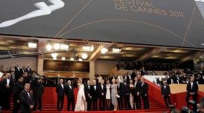 festival de Cannes - 2011