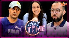 Vidéo. Half Time S01 EP11: le Raja et le Wydad doivent-ils y croire?