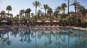 Le Royal Mansour Marrakech sacré meilleur hôtel d'Afrique en 2020 1