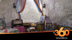 Cover_Vidéo: كهوف البهاليل.. مواطنون يفضلون السكن في المغاور بدل الشقق