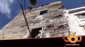 Cover_Vidéo: المنازل الآيلة للسقوط.. خطر يهدد ساكنة المدينة القديمة بالبيضاء