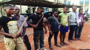 "Cameroun: Douala infestée de ""Microbes"" d'une violence inouie"
