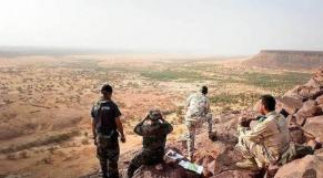 L'armée mauritanienne se déploie pour protéger des orpailleurs attaqué