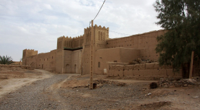 Ksar Oulad Abdelhalim - Rissani