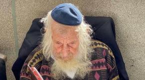 Rabbi Yossef Abdelhak