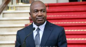 Côte d'Ivoire: décès d'un ministre à huit jour de la présidentielle