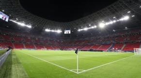 Foot Stade Covid