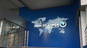 Bank of africa 2