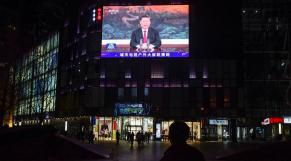 Xi Jinping - Chine - Pékin - Sommet APEC - Malaisie
