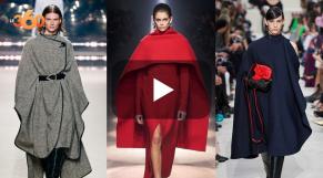 Cover, les tendances mode de l'hiver 2020