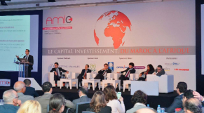 L'AMIC, Association marocaine du capital investissement