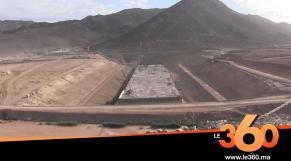 cover vidéo :Le360.ma •Programme d'eau 2020-2027: les futurs barrages sur la bonne voie