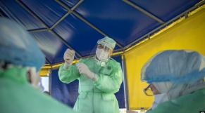 Coronavirus Maroc