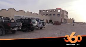 Le Complexe Bir Guendouz a souffert du Covid-19 et de la fermeture de la frontière