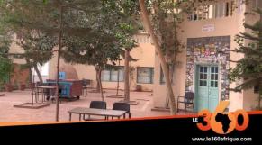 Vidéo. Bir Gendouz: l'hôtel Barbas prêt à se hisser aux standards des meilleurs établissements de Dakhla