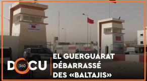 Cover_Vidéo: El Guerguarat débarrassée des «baltajis» du Polisario