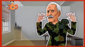 Cover_Vidéo: عاجل: لابريكاد 36 تلقي القبض على رئيس البوليساريو إبراهيم غالي