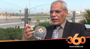 Cover_Vidéo: Sahara marocain: la sécurisation d'El Guergarate a déstabilisé le régime militaire d'Alger