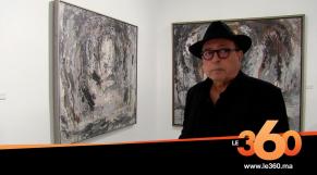 Cover Vidéo - Le Musée Mohammed VI de l'art moderne consacre une retrospective l'artiste Fouad Bellamine