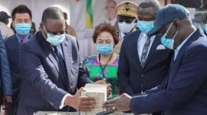Sénégal. Lancement de Dakar First, un projet immobilier de cinq tours de 30 étages chacune