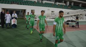 Grand Stade de Béni Mellal