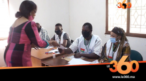 Vidéo. Les Burkinabè du Mali élisent leurs président et députés
