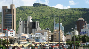 Port Louis (Maurice)