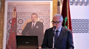 Mohamed Hajoui