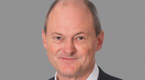 Paul Hanratty, PDG du groupe Sanlam