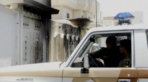 Police-Jeddah