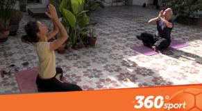 cover vidéo :Le yoga, une pratique parfaite pour se détendre