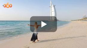 Cover les influenceurs à Dubai