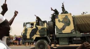 Le Soudan affirme avoir récupéré le contrôle de sa frontière avec l'Ethiopie