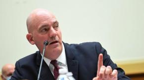 R. Clarke Cooper - Département d'Etat US