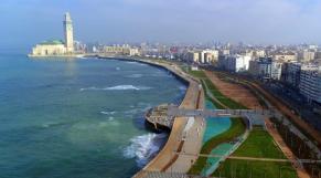 Corniche Casablanca