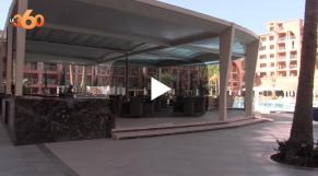 cover Couvre feu à Marrakech: une claque pour les opérateurs touristiques