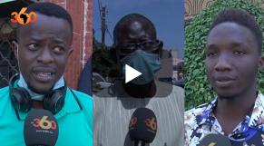 Vidéo. Les attentes des Sénégalais avant l'adresse à la Nation de Macky Sall