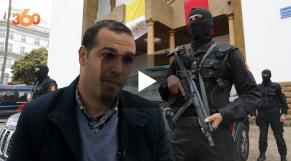 Vidéo. La justice doit protéger les institutions sécuritaires (spécialiste)