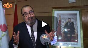 cover: Driss Lachgar dit tout sur le Conseil national, les élections 2021, les Etats-Unis et les islamistes