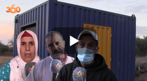 Cover_Vidéo: تفاصيل اغتصاب جماعي لجزار وقتله بضواحي مراكش