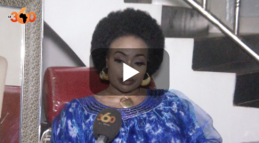 Mali: entretien exclusif avec la grande diva du Wassoulou, Oumou Sangaré