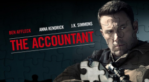 """The Accountant"", le film de la discorde"