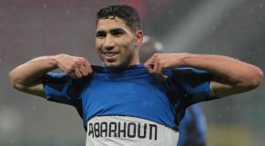 Achraf Hakimi - abbarhoun