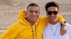 Ces stars mondiales du foot qui défient le covid-19 à Marrakech
