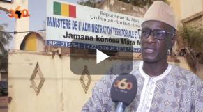 Mali: les syndicats en colère contre le président Bah Ndaw pour ses propos tenus en Côte d'Ivoire